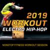 Workout Junkies - Drippin Hard artwork