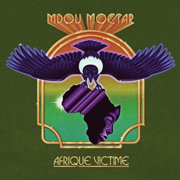 Mdou Moctar– Afrique Victime