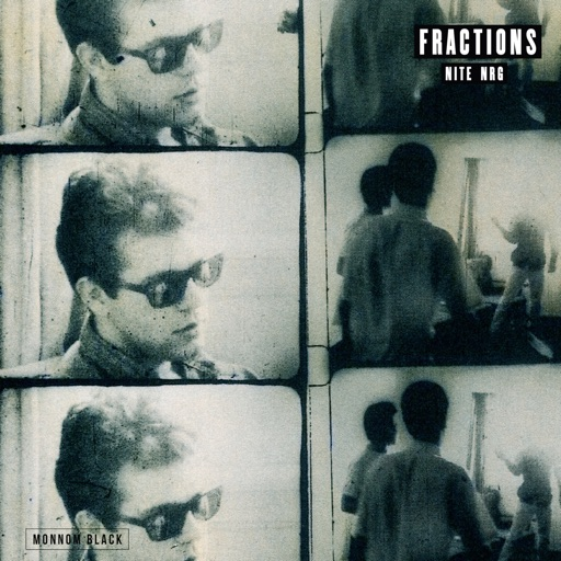 Nite Nrg - EP by Fractions