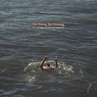 Loyle Carner - Not Waving, But Drowning artwork