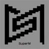 SuperM - One (Monster & Infinity) artwork