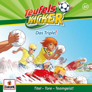 Teufelskicker - Folge 82: Das Triple!
