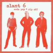 Slant 6 - What Kind of Monster Are You?