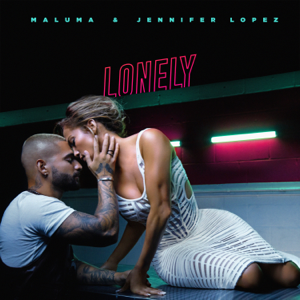 Maluma & Jennifer Lopez - Lonely