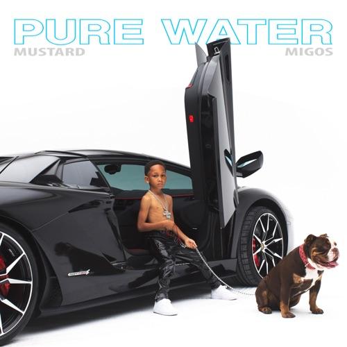 Mustard & Migos - Pure Water