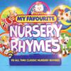 My Favourite Nursery Rhymes - 群星