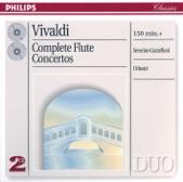 Antonio Vivaldi (Composer), I Musici (Performer), Severino Gazzelloni (Performer) - Vivaldi: Complete Flute Concertos - Disc 2 - Flute Concerto in A minor, R.440