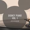 Jacob Branham - Disney Piano, Vol. 1 - EP  artwork
