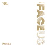 FACE US - EP - VERIVERY