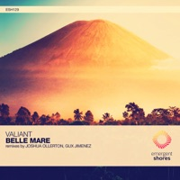 Belle Mare (Gux Jimenez rmx) - VALIANT (UK)