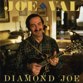 Joe Val & The New England Bluegrass Boys - I've Been All Around This World