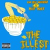 The Illest feat Riff Raff Single