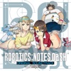 『ROBOTICS;NOTES DaSH』 オリジナル・サウンドトラック