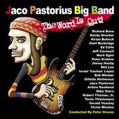 Jaco Pastorius Big Band - Beaver Patrol