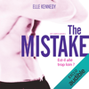 Elle Kennedy - The Mistake: Off-campus Saison 2 artwork