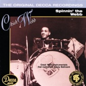 Chick Webb And His Orchestra - Heebie Jeebies