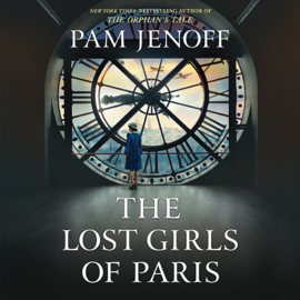 The Lost Girls of Paris - Pam Jenoff MP3 Download