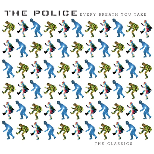 Art for Roxanne by The Police