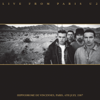 U2 - With or Without You (Live from Paris) Grafik