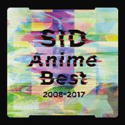 SID Anime Best 2008-2017 - Sid