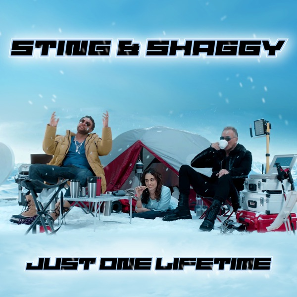 Just One Lifetime - Single