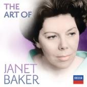 """Dame Janet Baker - Handel: Ariodante  HWV 33 / Act 2 - """"E vivo ancora?...Scherza infida in grembo al drudo"""""""