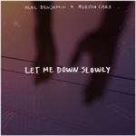 Album - ALEC BENJAMIN/ALESSIA CARA - LET ME DOWN SLOWLY