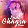 Laal Ghaghra Remix by DJ Raahul Pai and Deejay Rax Single