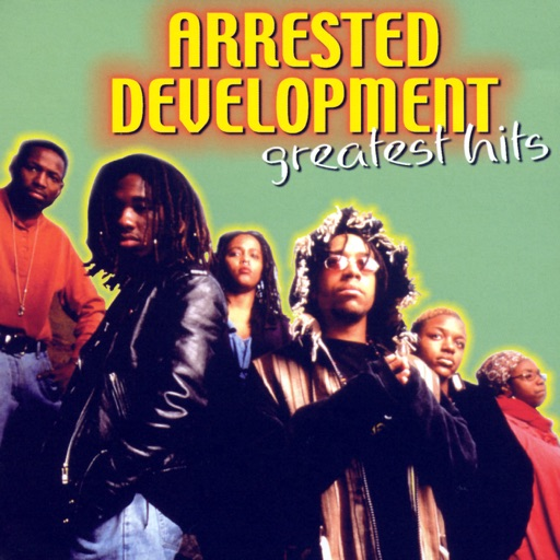 Art for People Everyday (Metamorphosis Mix) by Arrested Development