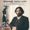 Radu Lupu - Brahms: Piano Pieces, Opp.117, 118, 119  artwork
