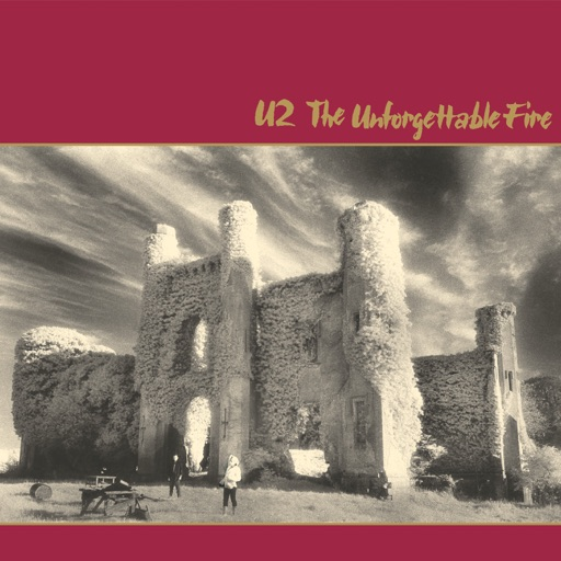 Art for Pride (In The Name Of Love) by U2