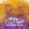 Beres Hammond & Popcaan - God is Love artwork