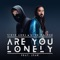 Are You Lonely (feat. ISÁK) - Steve Aoki & Alan Walker lyrics