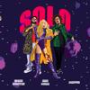 Omar Montes, Ana Mena & Maffio - Solo portada