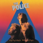 The Police - Driven To Tears