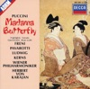 Puccini Madama Butterfly Highlights
