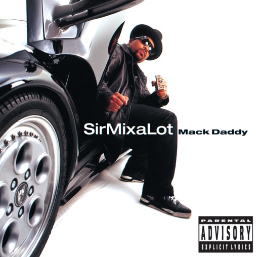 Art for Baby Got Back by Sir Mix-A-Lot