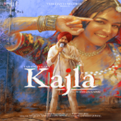 Kajla (feat. Wamiqa Gabbi)
