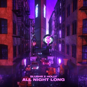 All Night Long - Single