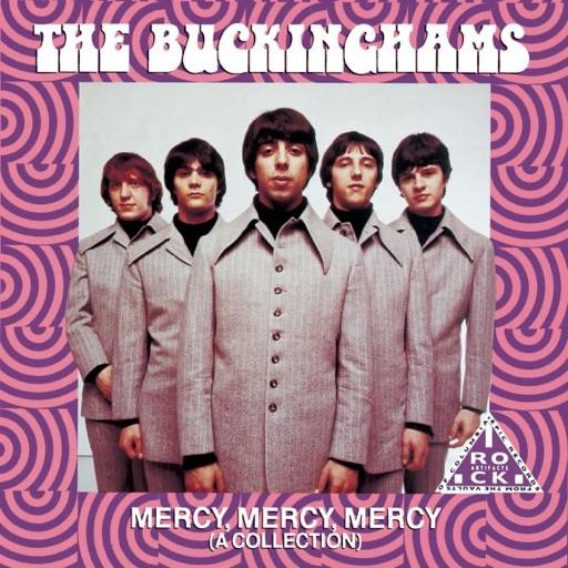 Art for Mercy, Mercy, Mercy by The Buckinghams