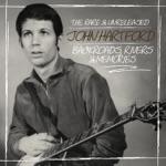 John Hartford - Greensleeves