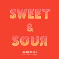 Jawsh 685 Sweet & Sour (feat. Lauv & Tyga)