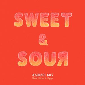 Jawsh 685 - Sweet & Sour feat. Lauv & Tyga