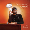 Timi Dakolo - Everything (Amen) artwork