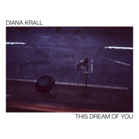 Diana Krall - This Dream Of You artwork