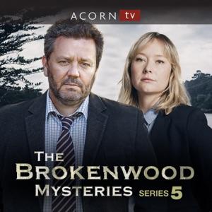 The Brokenwood Mysteries, Series 5 - Episode 4