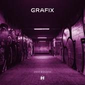 Grafix - Distressed