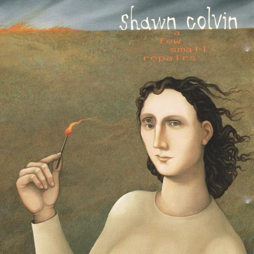 Art for Sunny Came Home by Shawn Colvin