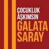 Galatasaray Korosu, Tarık İster & Cengiz Erdem - Çocukluk Aşkımsın Galatasaray artwork