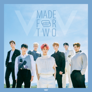 VAV - Made For Two - EP